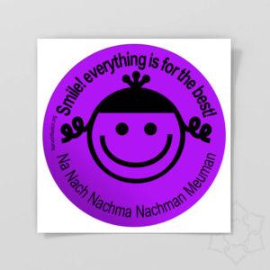 round-smile-purple
