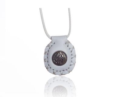 Breslov NaNach Amulet Necklace 491208