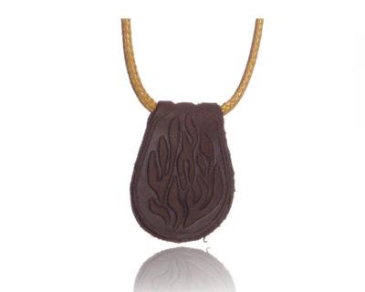 Breslov NaNach Amulet Necklace 491300