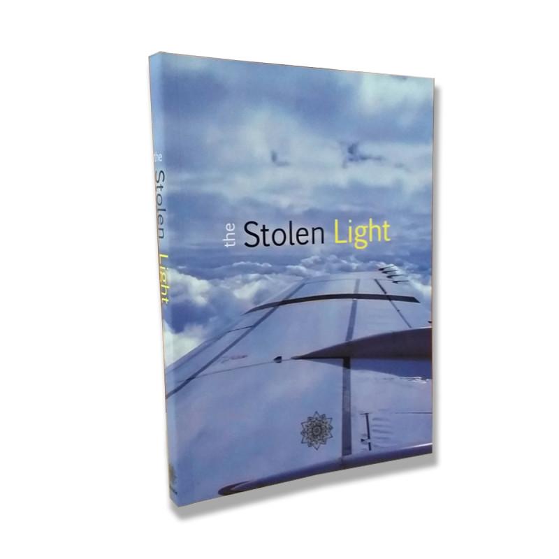 the stolen light air rosh hashana