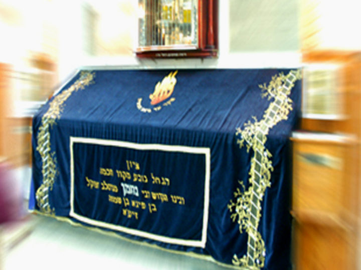 5 facts you never knew about Rabbi Nachman